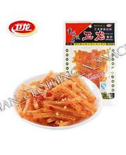 USA Seller: Weilong Chinese Spicy Snack Food Gluten 卫龙辣条香辣条 30bags X 26g