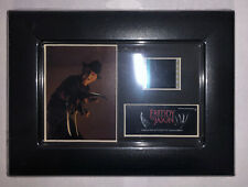 Certified Freddy Vs. Jason Film Cell And Plaque Horror Slasher Nightmare