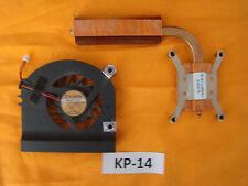 Original Fujitsu Amilo L7300 Lüfter Fan MagLev GC054509VH-8A #KP-14