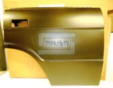 Anschluss Hinten Recht Original Range Rover Klassisch 4 Türen ALR8218 Sivar