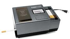 PowerMatic III 3+ Electric Cigarette Maker Machine Tube Injector King 100s 100mm