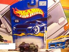 HOT WHEELS 2002 FE #6 #18 -2 ALTERED STATE MAL 01C