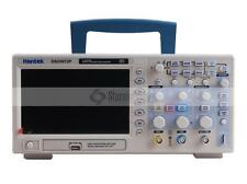 "Hantek DSO5072P Digital Oscilloscope 70MHz 1Ghz 2CH 40K 7"" TFT Signal Waveform"