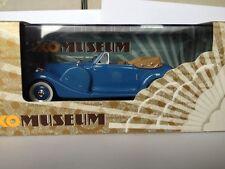 1:43 IXO Lagonda LG6 Drophead Coupe 1938 MUS039