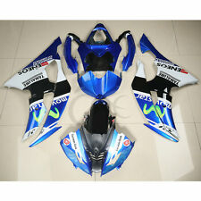 INJECTION ABS Fairing Bodywork Set For YAMAHA YZF R6 YZF-R6 2008-2016 09 10 11
