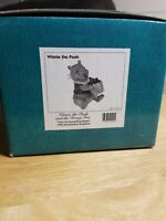 """WDCC Winnie the Pooh and the Honey Tree """"Time for Something Sweet"""" W/ Box"""