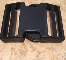 Plastique Boucle de ceinture EX Police question pour la police ceintures
