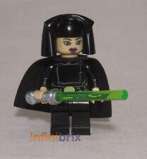 Lego Personalizado Luminara Unduli Jedi De Star Wars Minifigura Nuevo cus246