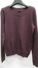 H&M Waist Length Cotton Blend Jumpers & Cardigans for Women