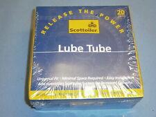 Scottoiler Lube Tube Zusatztank (DIV01)
