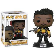 Star Wars: Solo - Lando Calrissian Pop! Vinyl Figure NEW Funko