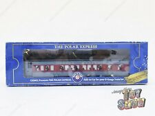 Lionel O gauge #6-25186 The Polar Express Add-On Hot Chocolate Car Dining Car