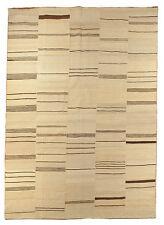Kilim Mazandaran 285 x 210 cm Nomadi Persiano Tappeto Kilim Rug 1956