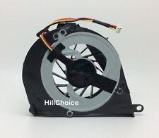 CPU Fan For Toshiba Satellite L755 L755D Laptop (3-PIN) AB8005HX-GB3 CWBL6A