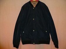 MENS DREIMASTER CASUAL REVERSIBLE JACKET IN SIZE LARGE