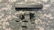 Glock 19 Gen 3 9mm OEM Complete Slide Upper, Lower Parts Kit NEW 80 Spectre G19