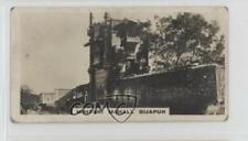 1926 Westminster Indian Empire Series 2 #31 Bijapur Mihtari Mahall Card 0w6