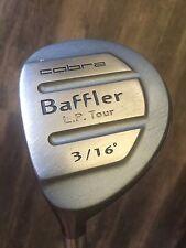 Cobra Baffler LP Tour 16° 3 Wood Stiff Graphite Shaft