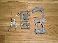 Warhammer FANTASY ELFOS OSCUROS JINETE OSCURO-metal sin pintar