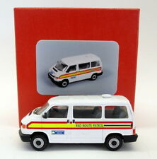 Fire Brigade Models 1/48 Scale - POL6 VW Transporter London Traffic Warden