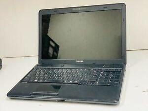 Toshiba Satellite C660 (PSC0SE-01G016AR), 2GB RAM