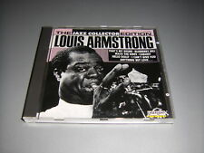 CD Armstrong Louis - The Jazz Collector Edition