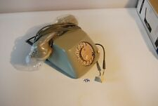 C132 Vintage Retro Phone de couleur beige- administration