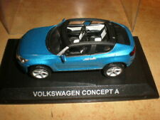 Altaya 1/43  Volkswagen VW Concept A         MIB (07-045)