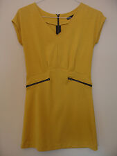 SWEET CANDY Dress Size S with zippers