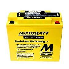 NEW Battery For BMW R1150GS R1150R R1150RS R1150RT R1200C R1200CL R1200RT M/C