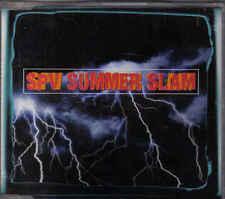 SPV-Summer Slam cd album