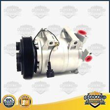A/C Compressor Fits Nissan Altima 2002-2006 2.5L OEM DKS17D 57461