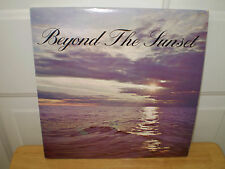 "THE CATHEDRAL QUARTET...""BEYOND THE SUNSET""...""FIRST RELEASE""...... GOSPEL ALBUM"
