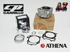 Yamaha YFZ450 YFZ 450 98mm 98 478cc Big Bore Top Kit CP Piston 12.5:1 Cylinder