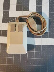 2-Button 9-Pin Tank Mouse for Commodore Amiga *Untested *Read Description