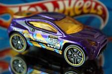 2015 Hot Wheels Off-Road Thrill Racers Toyota RSC