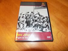 IWO JIMA FIGHT TO THE DEATH US MARINES Marine Pacific History Channel DVD NEW