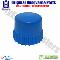 "Pack Of 5 Husqvarna OEM Trimmer 2"" Bump Knob 537338701 T25 Line Trimmer Head"