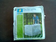 Especially For Baby Play Yard Netting - New