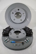 Genuine Mercedes-Benz W176 A-Class Non Sport Front Discs & Pads Kit NEW!