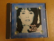 CD / WENDY VAN WANTEN