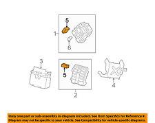 GM OEM Fuse Relay-Circuit Breaker 12088575