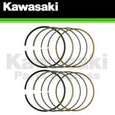 NEW 1987 - 2008 GENUINE KAWASAKI VULCAN 1500 / 88 PISTON RING SETS 13008-1172
