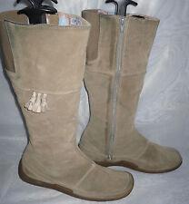Clarks Standard Width (B) Casual Boots for Women