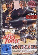 DVD NEU/OVP - The Delta Force - Chuck Norris, Lee Marvin & Robert Forster