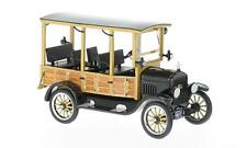 Ford Model T Woody 1925 Black 1:43 Model NEO SCALE MODELS