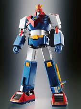 BANDAI VOLTES V GX-31V Soul of Chogokin 40th Anniversary Figure F/S Japan used