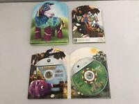 Viva Pinata Xbox 360 Games Console Video Game Complete limited edition complete