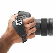 Peak Design Clutch CL-3 Pro (V3) DSLR Camera Hand Strap + Arca Swiss Plate (UK)