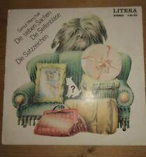 SAMUIL MARSCHAK Die sieben Sachen, Die Seifenblase DDR SP 1979 LITERA 565105